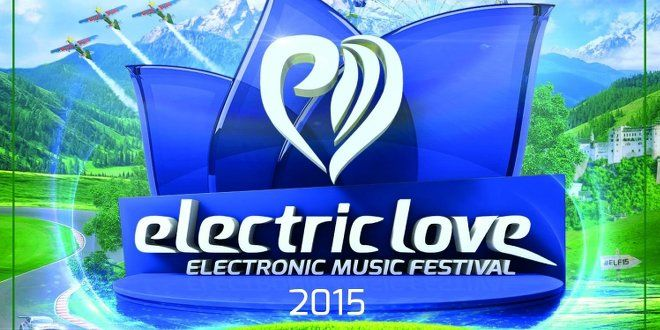 Electric Love Festival 2015