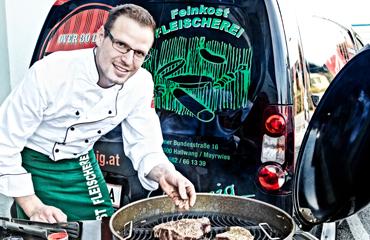 Steak it easy: Tipps für perfektes Grillen